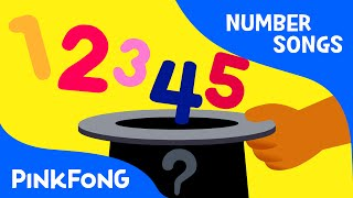 getlinkyoutube.com-Counting 1 to 5 | Number Songs | PINKFONG Songs for Children