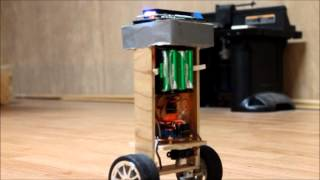 getlinkyoutube.com-Arduino/MPU6050 Balance Bot Part2