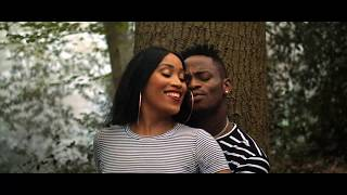Diamond Platnumz ft Miri Ben-Ari - Baila (Official Music Video) width=