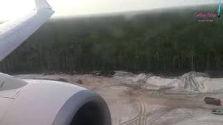 getlinkyoutube.com-Caribbean Airlines 526 to Guyana *Full Flight* 1080p[HD]