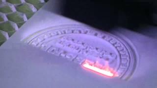 getlinkyoutube.com-Лазерное изготовление печатей
