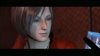 getlinkyoutube.com-10.バイオハザード6 Resident Evil 6 Ada Ch1 JPN Ver