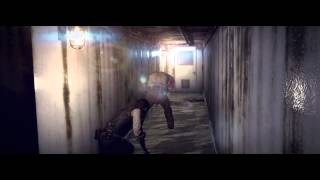 getlinkyoutube.com-The Evil Within(サイコブレイク) Chapter1 AKUMU(悪夢) Defeat Chainsaw BOSS(サディスト撃破)