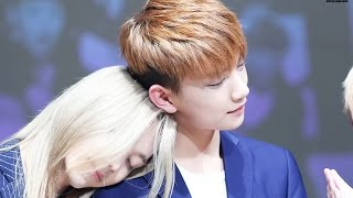 getlinkyoutube.com-SEVENTEEN couples ♥ (Jeonghan)