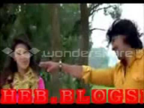 NEW BANGLA FILMS VIDEOS SONGS Sagorer Dheu Ibrar Tipu & Porshi 2014