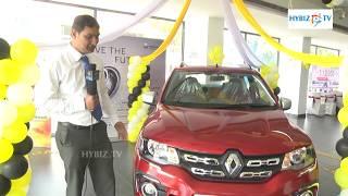 getlinkyoutube.com-Renault Kwid AMT Automatic Features | hybiz