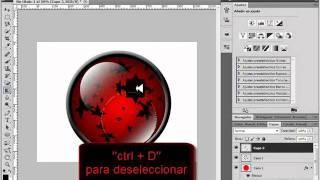 getlinkyoutube.com-como hacer un logo en 3D con photoshop