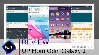 getlinkyoutube.com-SCCN - Hướng dẫn up rom Samsung Galaxy J qua Odin