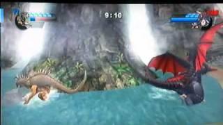 getlinkyoutube.com-Godzilla Unleashed: Varan vs Destroyah
