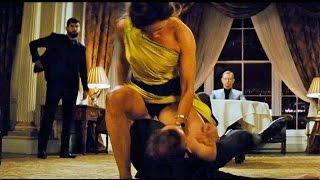 getlinkyoutube.com-Rebecca Ferguson Action scenes in Mission Impossible-Rogue Nation
