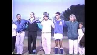 getlinkyoutube.com-Del Campo Sectional Soccer Championship 1991-1992