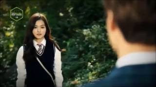 getlinkyoutube.com-EXO-K - Black Pearl MV (Korean ver.) [HD]