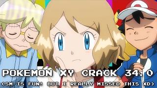 getlinkyoutube.com-☆Pokemon XY CRACK 34.0☆