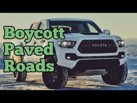 2017 Toyota Tacoma Truck- TRD Pro-Feature Tutorial & Review