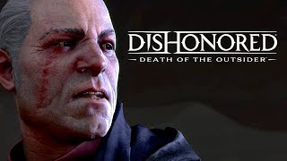 Dishonored: Death of the Outsider - Megjelenés Trailer