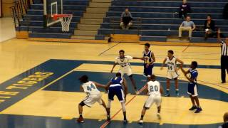 Jarcam Oscar Smith v Lakeland