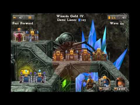 Defender Chronicles 2 Deepweb General Legendary walkthrough
