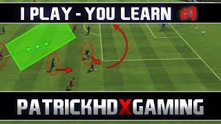 getlinkyoutube.com-Fifa 14 | I Play - You Learn | 'Amazing Teamplay' - Attacking Tutorial | Episode 1 | PHDxG
