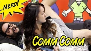 getlinkyoutube.com-Doctor Who Rant and A Pantless Dogpile on NERD Comm Comm!