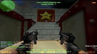 getlinkyoutube.com-Loquendo Zombie Escape Counter Strike (PARTE 24)