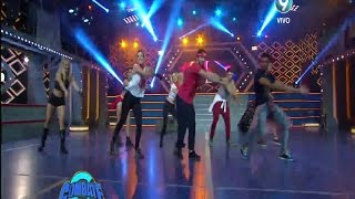 "getlinkyoutube.com-""Duelo de baile"" (09-07-2015)"
