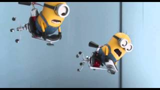 getlinkyoutube.com-Minions [2015] - Competition (Minions Mini-Movies 2015)