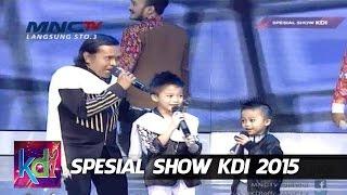 "getlinkyoutube.com-Mucle, Afan ft. Haikal "" Sahabat "" - Spesial Show KDI (12/5)"