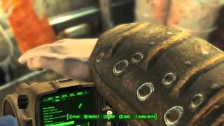 getlinkyoutube.com-Fallout 4 young synth Shaun location after ending