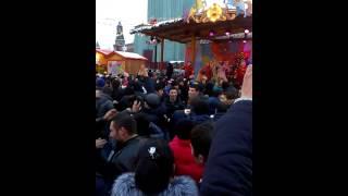 getlinkyoutube.com-Uzbek prikol 2015 Танца узбекского из Москва