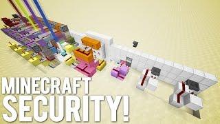 getlinkyoutube.com-Minecraft: Ultimate Base Protection System [The Mega Lock]