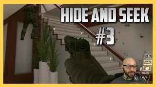 getlinkyoutube.com-Hide and Seek #3 - Hijacked (Black Ops 2)