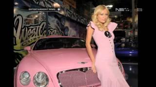 getlinkyoutube.com-Kehidupan Mewah Paris Hilton