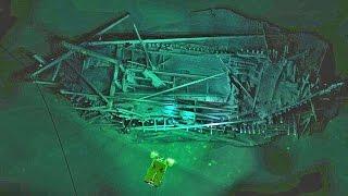 getlinkyoutube.com-10 Strangest Shipwrecks
