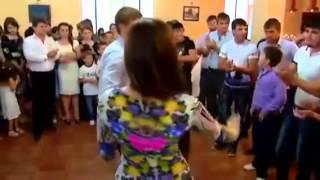 getlinkyoutube.com-رقص شيشاني على أغنية