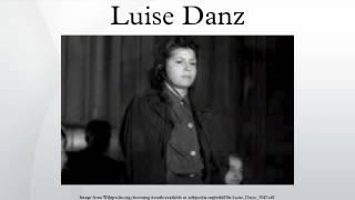 getlinkyoutube.com-Luise Danz