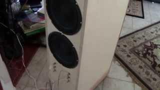 getlinkyoutube.com-DTQWT-mkII speakers