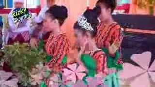 getlinkyoutube.com-SDN Kandangan Kota 1 - Tari Galuh Banjar