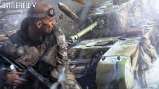 Battlefield 5 - Multiplayer Trailer