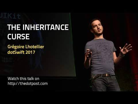 The Inheritance Curse