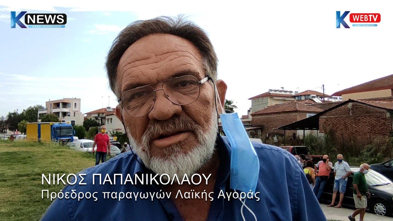 Νίκος Παπανικολάου