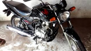 getlinkyoutube.com-Como polir tanque da moto ,( Tanque e Tampas ) Polimento em plásticos