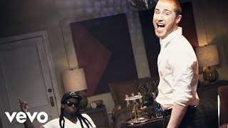 Mike Posner (Feat. Lil Wayne) - Bow Chicka Wow Wow Remix
