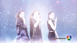 getlinkyoutube.com-เพลง kiss me Ost.จุมพิตพยัคฆ์สาว [Official MV]