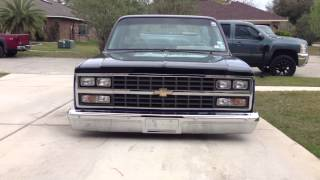 getlinkyoutube.com-jonathan bagged 84 c10
