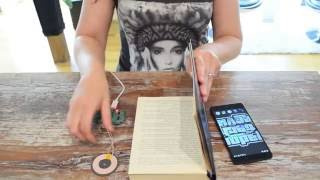 getlinkyoutube.com-wireless charger selber machen How to build a wireless charger kabelloses ladegerät selber bauen