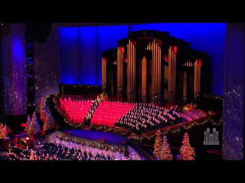 Sandi Patty And The Mormon Tabernacle Choir - O Holy Night