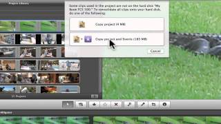 "getlinkyoutube.com-iMovie '11 -How to move ""Projects"" and ""Events"" to an External Drive"