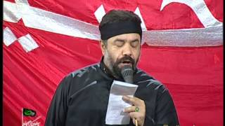 getlinkyoutube.com-حاج محمود کریمی | شب هشتم محرم 1392 | هیئت رایت العباس | زمینه | بالا بلند بابا گیسو کمند بابا |