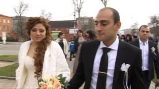 Армянская свадьба ***  05.12.2015 г. ( Славянск-на-Кубани )