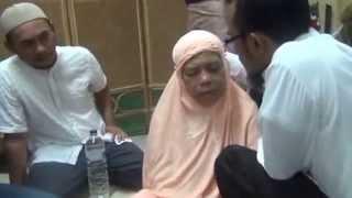 getlinkyoutube.com-34 tahun Buta, sembuh dengan Al-Quran